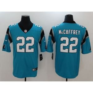 Other - Carolina Panthers Christian McCaffrey Jersey